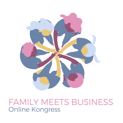 Logo Family meets Business