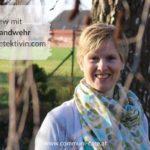 Giesela Landwehr hilft Menschen mit Schilddrüsenproblemen