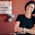 Jeannette Albrecht, Ayurveda Ernährungsberaterin für Mamas