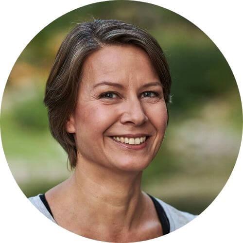 SEO-Texterin Susanne Lohs von CommuniCare