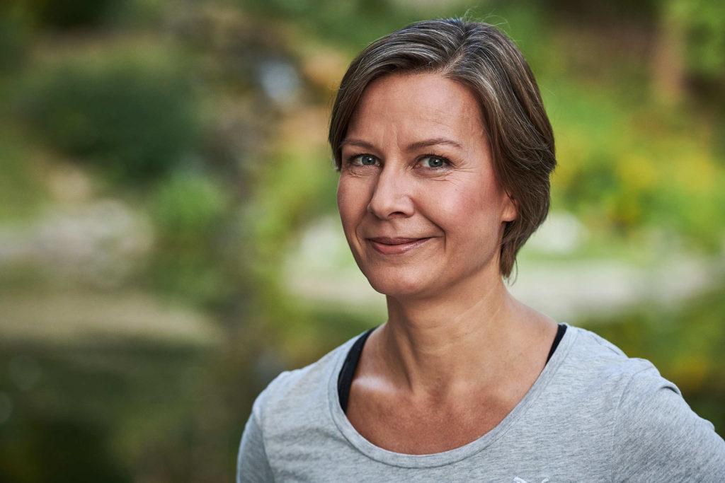 Susanne Lohs von CommuniCare | wirkungsvoll kommunizieren