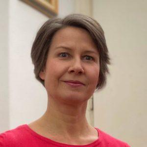 Susanne Lohs ist Texterin für Gesundheitsexperten