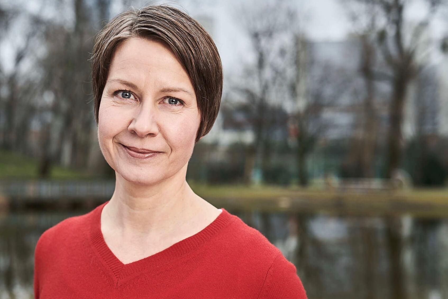 Susanne Lohs – Marketingcoach & Texterin von CommuniCare