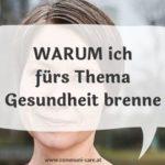 Als Texterin & Marketingcoach brennt Susanne Lohs fürs Thema Gesundheit